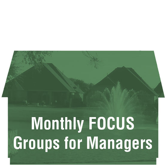 Focus for Managers