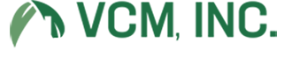 VCM, Inc. Logo