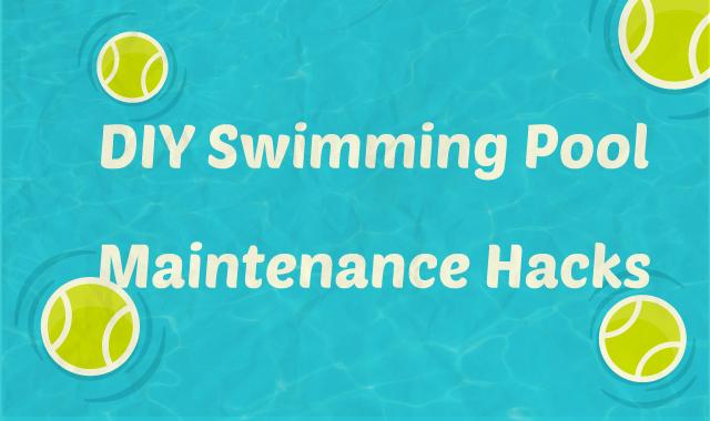 DIY Swimming Pool Hacks