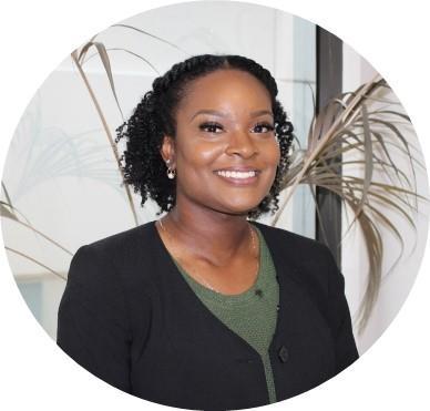 Tamisha Alford